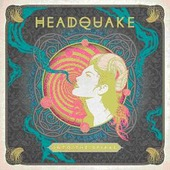 HEADQUAKE-Into The Spiral